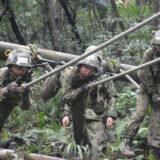 地獄にいると心が乾く、陸上自衛隊幹部候補生学校④