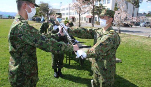 陸上自衛隊に入隊する人たちのタイプについて
